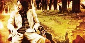 Bernard Fanning Tea & Sympathy Album