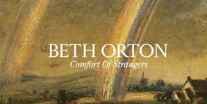 Beth Orton Comfort of Strangers Album