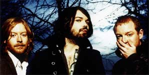 Biffy Clyro, Living Is A Problem Because Everyone Dies,