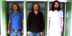 Biffy Clyro, Semi-mental, Video Stream