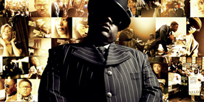 Notorious, Trailer