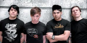 Billy Talent, Surrender,
