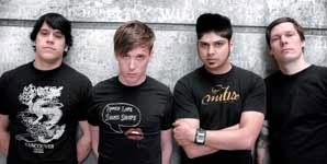 Billy Talent, Red Flag, Video Stream