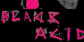 Black Acid - Interview at Leeds Festival