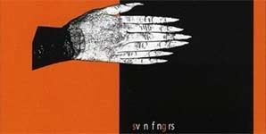 Black Francis Svn Fngrs Album