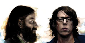 Black Keys Attack and Release Album