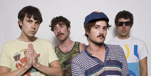 Black Lips Veni Vidi Vici Single