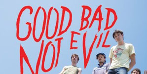 Black Lips Good Bad Not Evil Album