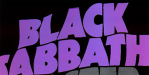 Black Sabbath Black Sabbath & Master of Reality Album