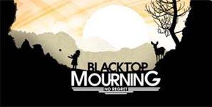 Blacktop Mourning, Halfway To Midnight, Audio Stream