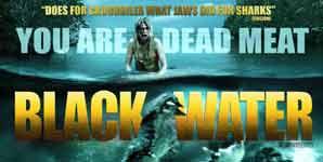 Black Water Trailer