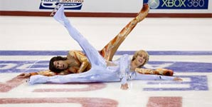 Blades of Glory, New Clips
