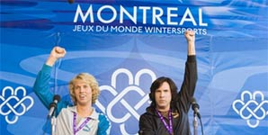Blades of Glory, Trailer Stream Trailer