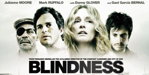 Blindness, Trailer