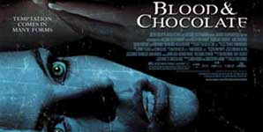 Blood and Chocolate, Trailer Stream