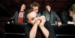 Blue October, Hate Me, Video Stream