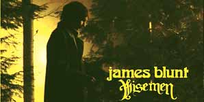 James Blunt, Wisemen, Video Stream