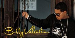 Bobby V - Video Interview