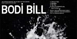 Bodi Bill Two In One Album