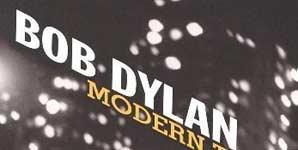 Bob Dylan Modern Times Album