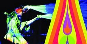Bjork Voltaic Live Album