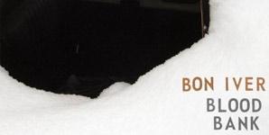 Bon Iver Blood Bank Album