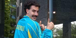 Borat The Movie, Trailer