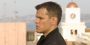 The Bourne Ultimatum, Trailer