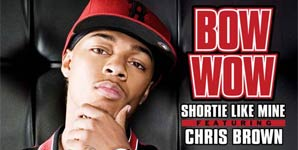 Bow Wow, Shortie Like Mine feat. Chris Brown, Video Stream