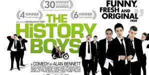 History Boys, Trailer Stream