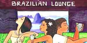 Brazilian Lounge Various Artists Album