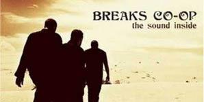 Breaks Co-Op The Sound Inside Album
