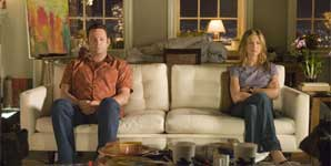 The Break Up, Trailer, Jennifer Aniston and Vince Vaughn Interviews