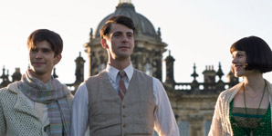 Brideshead Revisited, Trailer