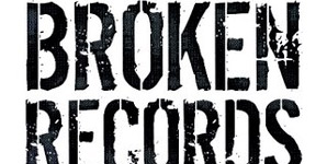 Broken Records Lies Single