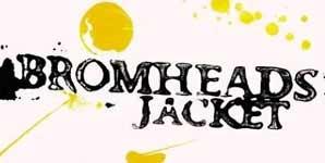 Bromheads Jacket Lesley Parlafitt Single