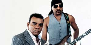 Isley Brothers, Just Came Here to Chill, Audio Stream