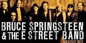Bruce Springsteen Greatest Hits Album