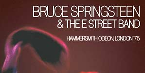 Bruce Springsteen, Thunder Road, Audio Stream