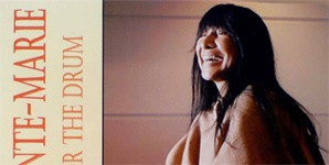 Buffy Sainte-Marie Running For The Drum Album