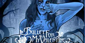 Bullet for My Valentine, Tears Don't Fall,