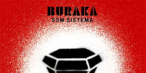 Buraka Som Sistema Black Diamond Album