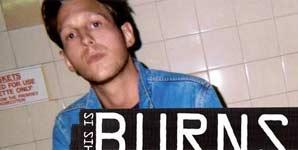 Burns European Sex Music Album