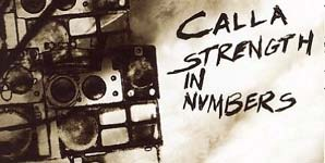 Calla Strength in Numbers Album