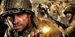 Call of Duty 3, Review Xbox 360, Activision