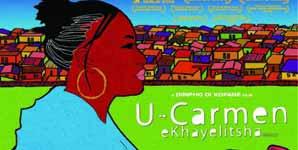 U Carmen, Trailer Stream