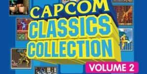 Capcom Classics Collection Volume 2, Review PS2