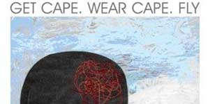 Get Cape. Wear Cape. Fly - The Chronicles Of A Bohemian Teenager (Part 1)