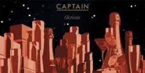 Captain Glorious Single