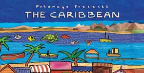 Putumayo Records The Caribbean Album